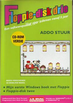 Floppie