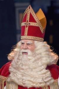 Sinterklaas actie - De enige echte Sinterklaas