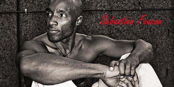 Sebastien Boucan - grondlegger Free Running