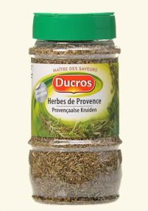 alternatief bonenkruid - Herbes de Provence