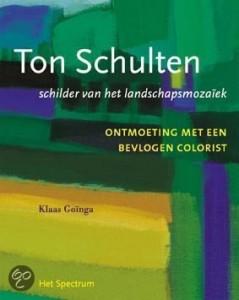 Ton Schulten - boek van Het Spectrum