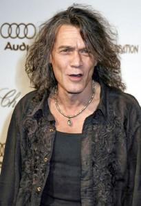 Eddie van Halen in 2012