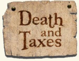 zelfmoord bij de belastingdienst