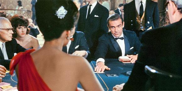 James Bond Archives