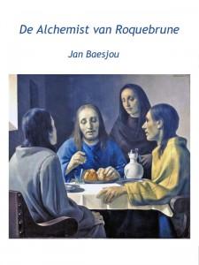 Alchemist van Roquebrune over Han van Meegeren