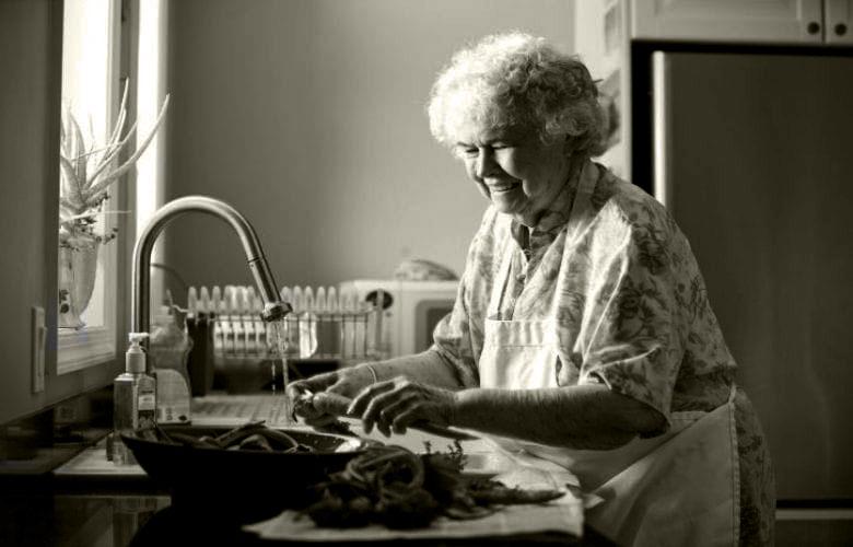 grootmoeder tips