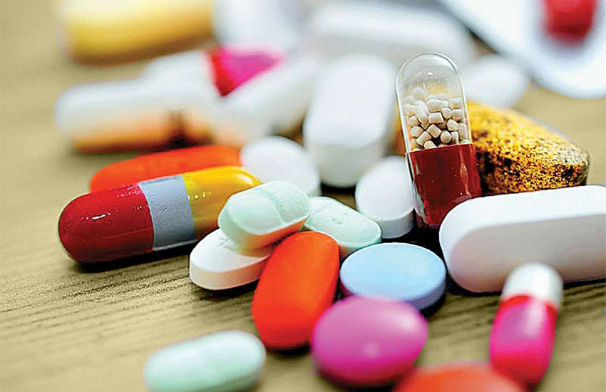 generaliseren - medicijngebruik