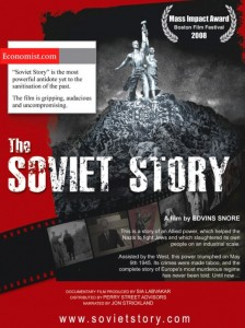 Post van Film, maar de Holodomor wordt verzwegen