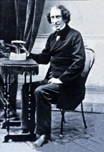 Goochelen en Johann Hofzinser