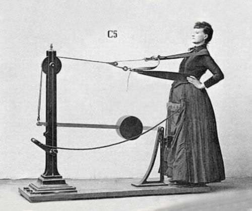 Fitness apparaten van alle tijden ren van maarsseveen - Moderne apparaten ...