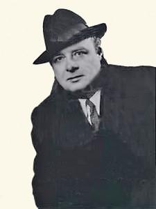 Georges Surdez, de man die het Russisch Roulette uitvond