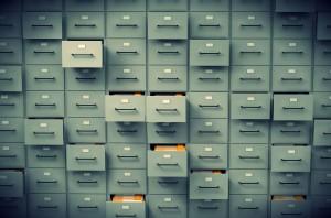 big data zonder nadenken