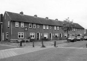 Geboortehuizen - Vijgeboomstraat Utrecht