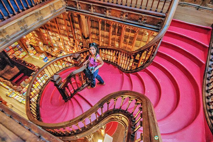 Bijzondere trappen ren van maarsseveen - Naar beneden meubels huis ter wereld ...