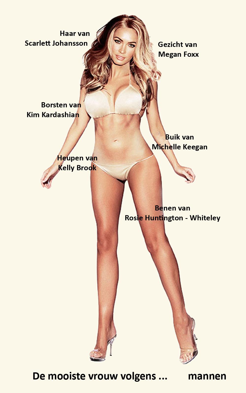 mooie vrouwen nl heetste vrouw