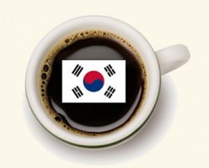 Dutch Coffee - koffie Korea