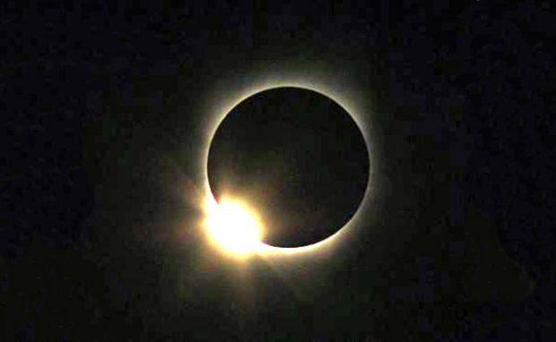 zonsverduistering 1999