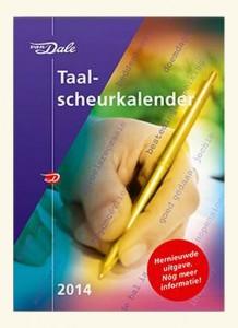 taalscheurkalender (moraalmop)