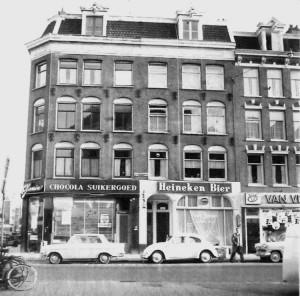1e Van Swindenstraat 68