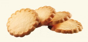 Frans zandkoekjes, geen jodenkoeken