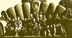 het grootste gezin - Flietstra