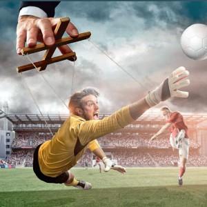Voetbal en matchfixing
