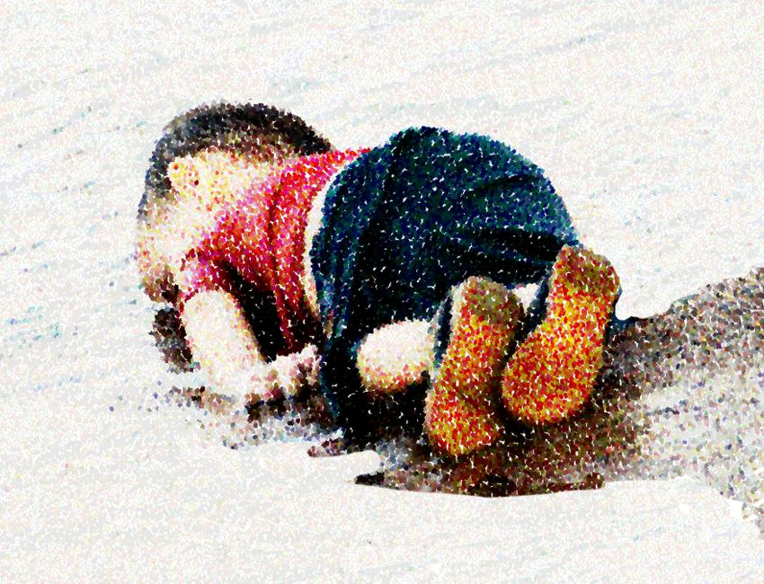 vluchtelingensentiment