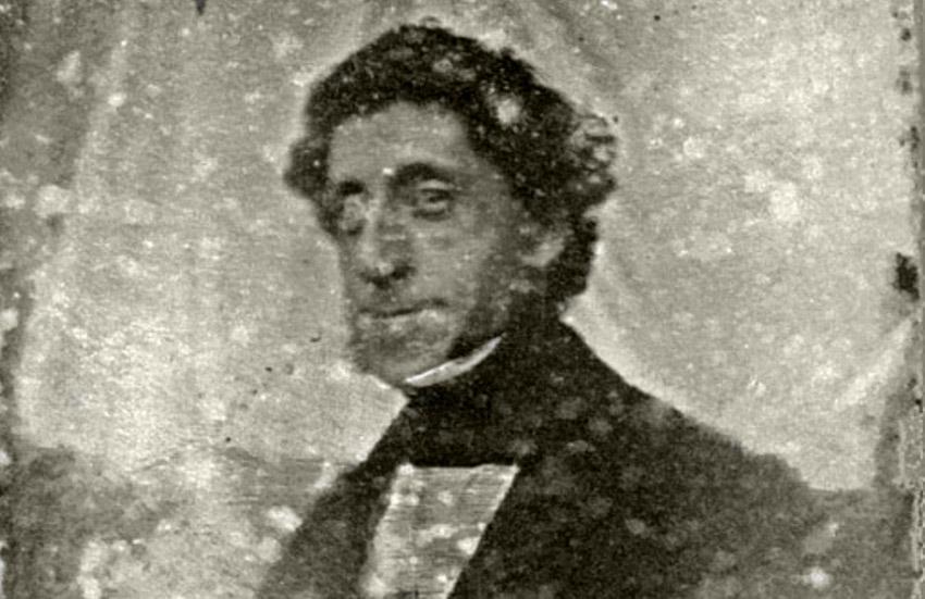 Vriesendorp (oudste foto uit 1842)