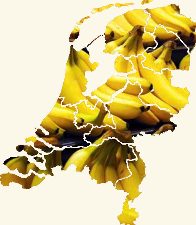 Bananenmonarchie