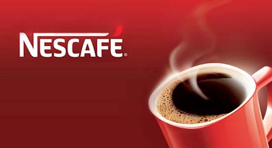 Nescafé echte koffie
