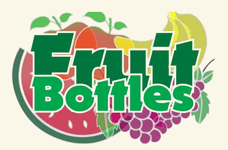 Fruitbottles logo