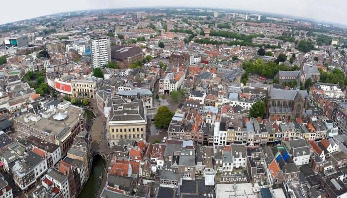 Economische vluchtelingen in Utrecht