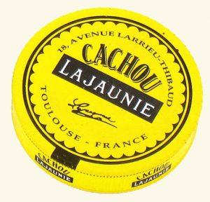 Cachou LaJaunie lijkt op Potters Original