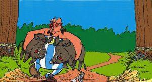 de Obelix methode