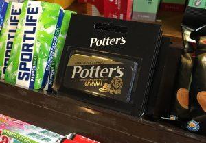 Potters Original Linea