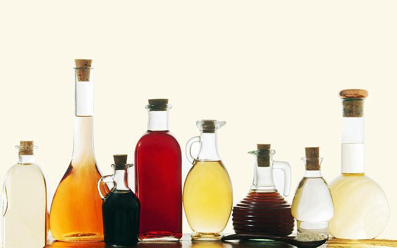 Azijn varianten