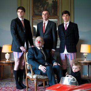 McAlson familymen