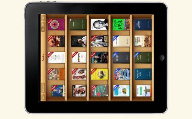 waarde van een e-book