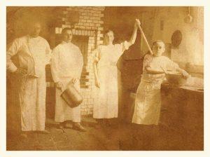 bonboule van Roel (historische foto)