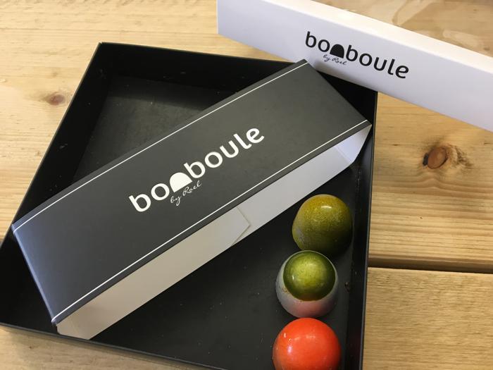 Bonboule by Roel