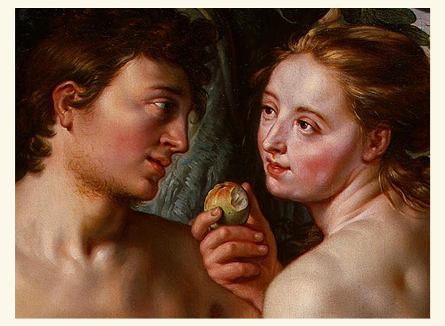 totaal aantal mensen ooit op aarde begon met Adam en Eva (?)