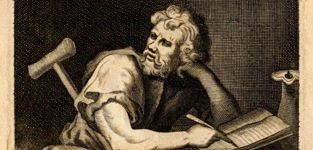 Encheiridion van Epictetus