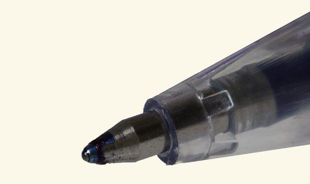 Groot aantal Papermate Gel Pennen