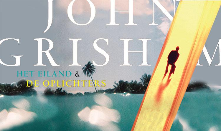 John Grisham - Camino en de oplichters