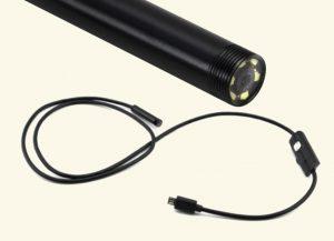 Endoscoop voor PC en smartphone