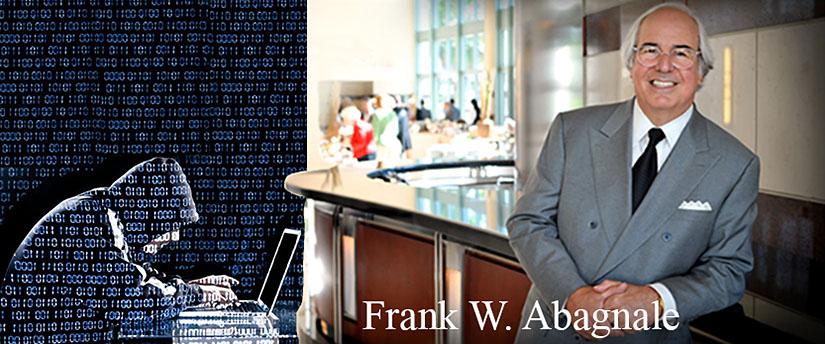 Technologie kweekt Criminaliteit - Frank W. Abignale