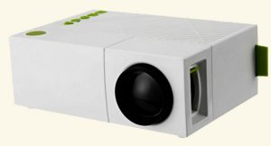 Miskoop mini HD projector