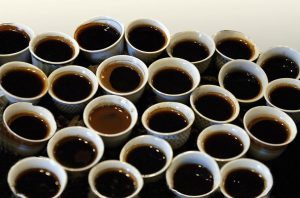 25 koppen koffie per dag
