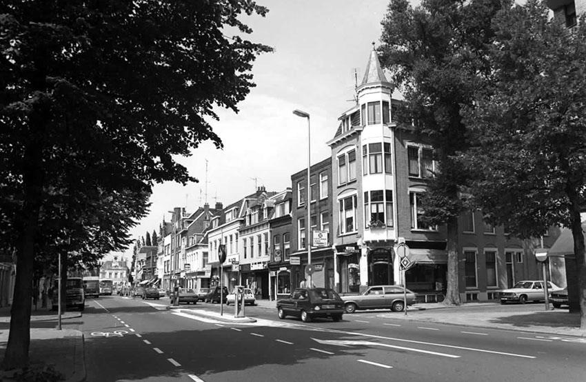 Slagerij van Maarsseveen - niet op de Biltstraat