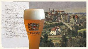 wiehenstephan, het oudste bier